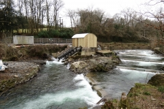 Beasley Hydro and Weir