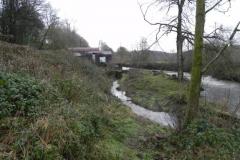 Beasley Mill 2012