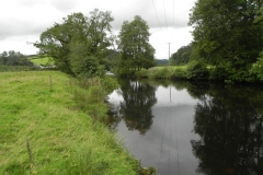 Brushford to River Exe
