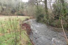 Bury to River Exe