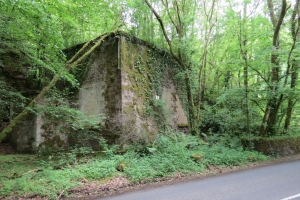 Chilly Bridge to Hele Bridge - Barlynch Quarry