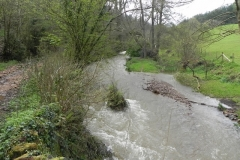 D. Langridge Mills to Roadwater