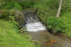 H. Lype Hill Stream :: B. Westcott Farm to Kingsbridge