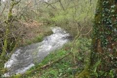 Highercombe Water