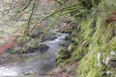 Hoccombe Water to Oare Water Join