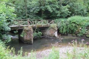 Milton Bridge to Chilly Bridge