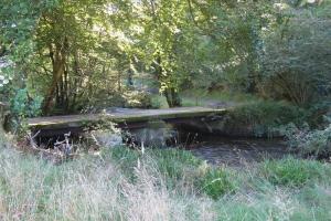 Nethercote Bridge to Larcombe Foot