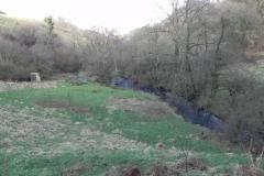 Pulhams Mill to ROW Bridge 2123