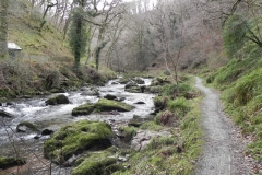 Watersmeet to Lynmouth